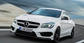 AMG قد تستخدم محرك رباعي الاسطوانات في المزيد من السيارات