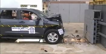 امرأة تتسبب بمقتل شاب أثناء قيادة تويوتا سيكويا تحت تأثير الكحول