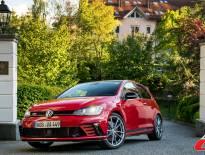 تجربتنا لاقوى نسخة من جولف  VW GTI ClubSport