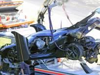 كوينيجسيج One:1 تحرج نفسها من أجل لقب أسرع سيارة في العالم