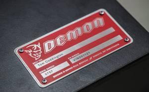 أسعار دودج ديمون