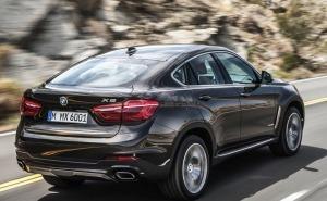 أسعار ومواصفات BMW X6 2015