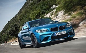 أسعار BMW M2 2016 كوبيه