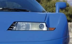 مصابيح بوغاتي EB110 GT