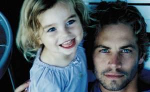 ابنة بول ووكر تحصل على تعويض بالملايين عن وفاة والدها