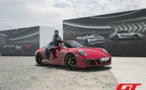 كاريرا GTS 2017 تخضع لاختبارنا الأول