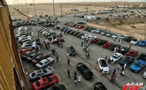 تجمع سيارات دودج