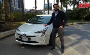 تويوتا بريوس 2016 تنطلق رسمياً في أسواق الخليج