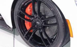 جنوط فورد GT 2017