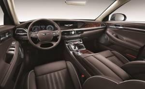 جينيسيس G70 N سيارة جديدة ستنافس بي ام دبليو M3
