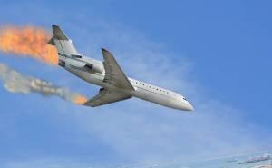 اختراع ذكي لإنقاذ الركاب عند سقوط الطائرات