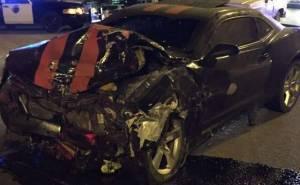 حادث يسفر عن مصرع لاعبي كرة قدم في السعودية