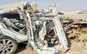 حادث يتسبب بوفاة لاعب في السعودية