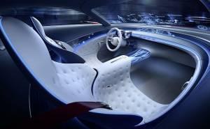 تسريب صور أجرأ سيارات مرسيدس لعام 2016