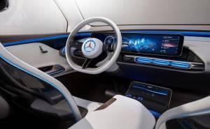 مرسيدس AMG GT4 قادمة لتنافس بورش باناميرا