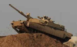 دبابات أمريكية
