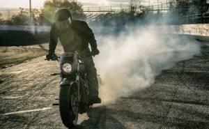 دراجة أوكتان