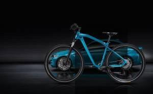 دراجة بي ام دبليو