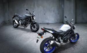 دراجة سوزوكي GSX-R1000
