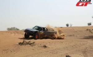 رالي الإمارات