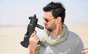 رامز جلال - ممثل ومقدم برامج مقالب كاميرا خفية