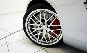 رنجات مرسيدس AMG GT