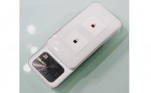 مفتاح ريموت للتحكم بسيارة بي واي دي -BYD