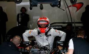 سائق فورمولا 1