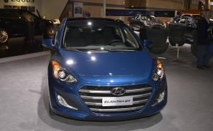 سيارات هيونداي النترا جي تي 2016 الجديدة