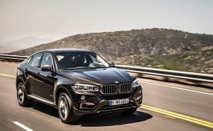 سعر BMW X6 2015