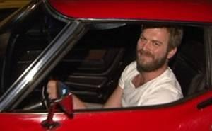 سيارات الممثل التركي مهند - كيفانش تاتليتوغ