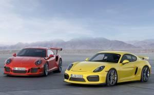 سيارات بورش 911 جي تي 3 ار اس 2016