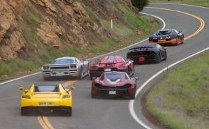 سيارات خارقة