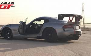 سيارات دودج فايبر ACR Extreme