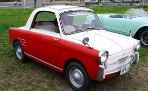 سيارات صغيرة