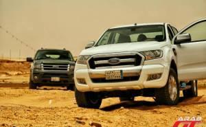 رحلة استكشاف السعودية -الجوف
