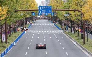 سيارات فيراري تحتل اليابان