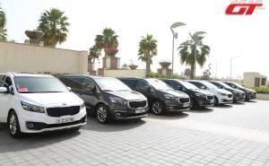 سيارات كيا 2015