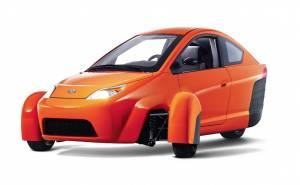 سيارة اقتصادية