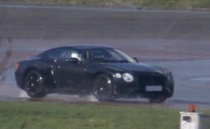 سيارة بنتلي كونتيننتال جي تي 2018
