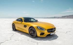 سيارة جديدة معدلة عن مرسيدس AMG GT 2016