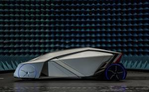 سيارة جديدة