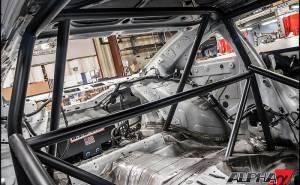 سيارة جي تي ار
