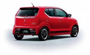 سيارة سوزوكي التو تيربو ار اس