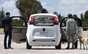 تفاصيل يخفيها قسم X السري في جوجل عن سيارتهم المنتظرة