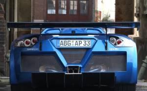 سيارة غومبيرت ابولو