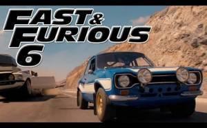 سيارة فورد اسكورت مكسيكو ام كي 1من فيلم فاست أند فيوريوس 6