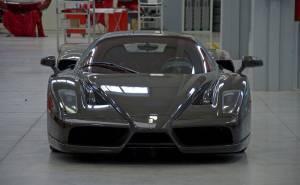 سيارة فيراري انزو