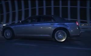 سيارة كرايسلر 300 سي - برنامج عرب جوت تالنت