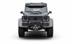 سيارة مرسيدس G500 4x4²